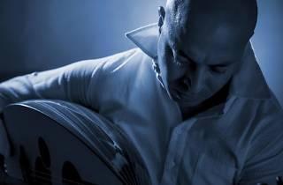 Conoce personalmente a Dhafer Youssef en su concierto