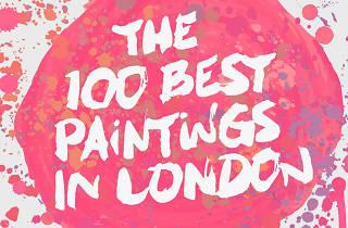 100 best paintings large edit