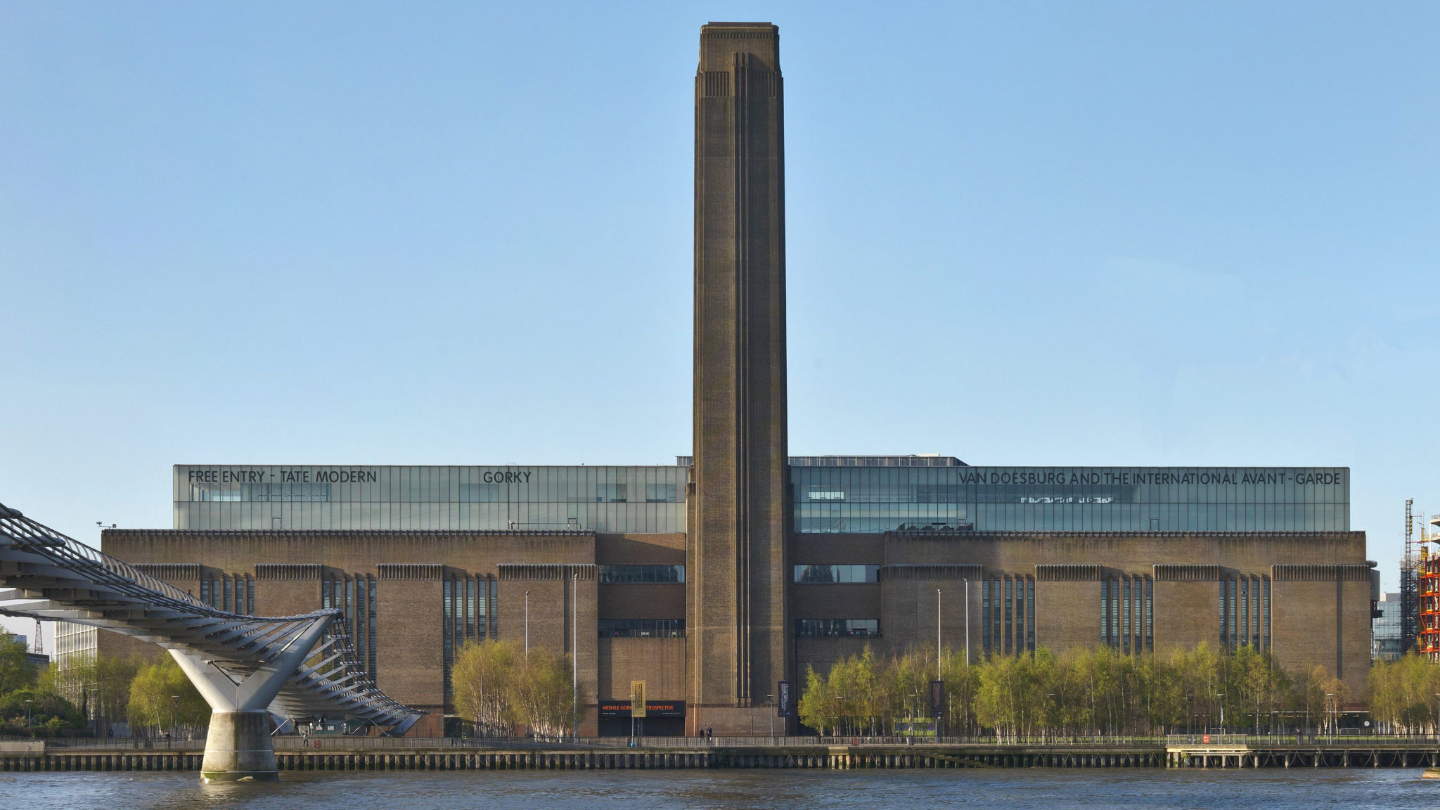 100 best paintings in London: Tate Modern – Art in London ...