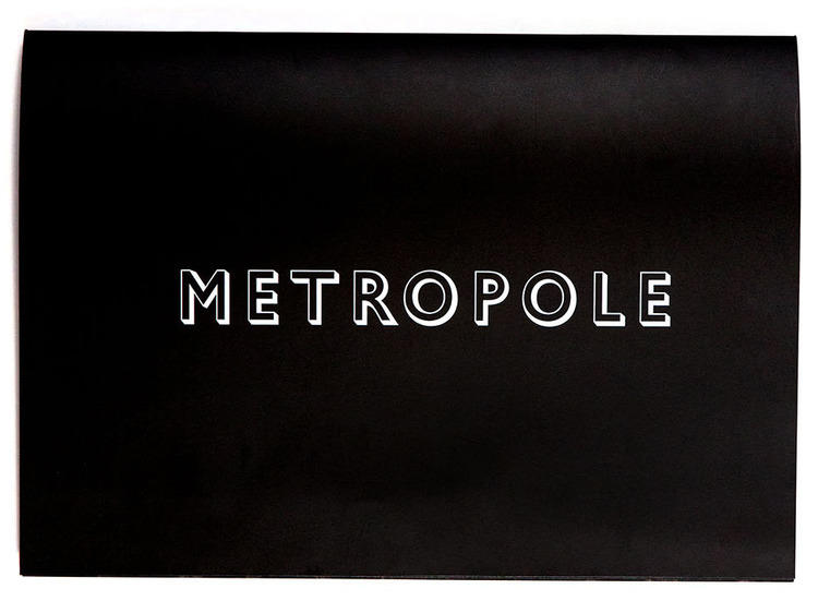 Buy 'Metropole'
