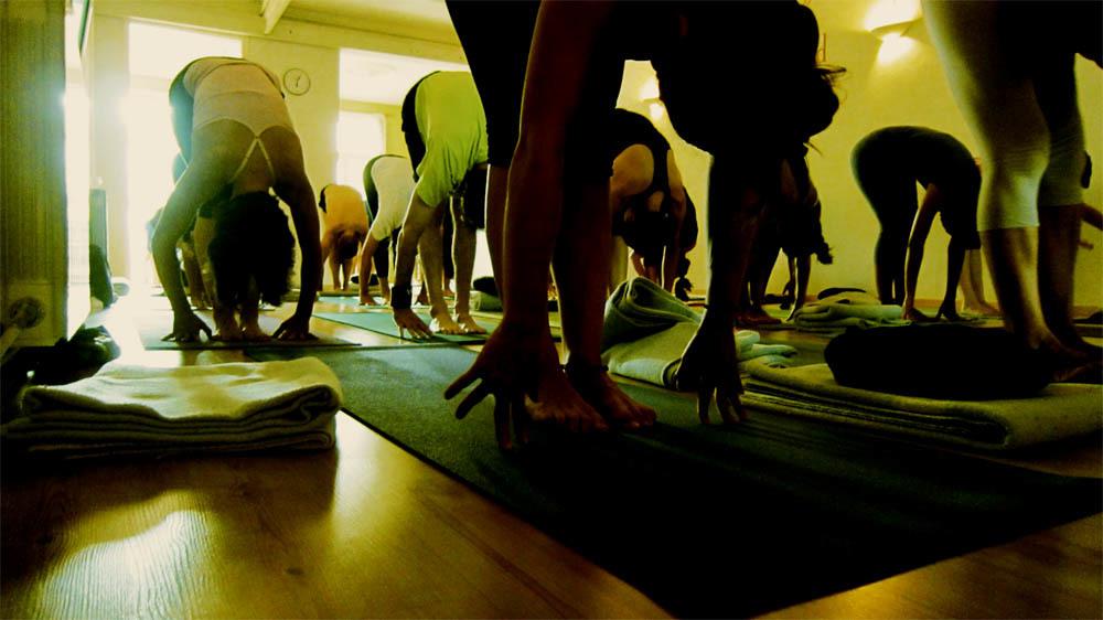 Yoga Studio