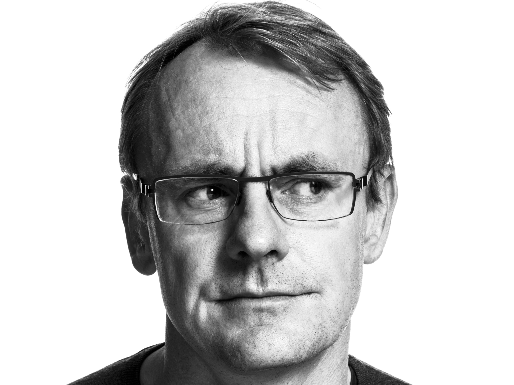 Sean Lock – Work-in-Progress