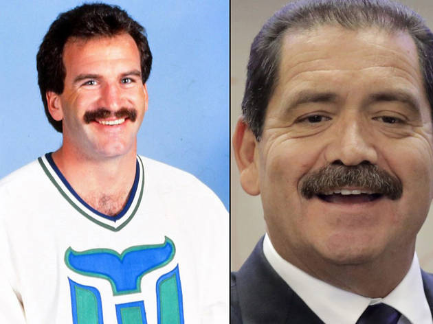 "Coach Joel Quenneville vs. Jesus ""Chuy"" Garcia"