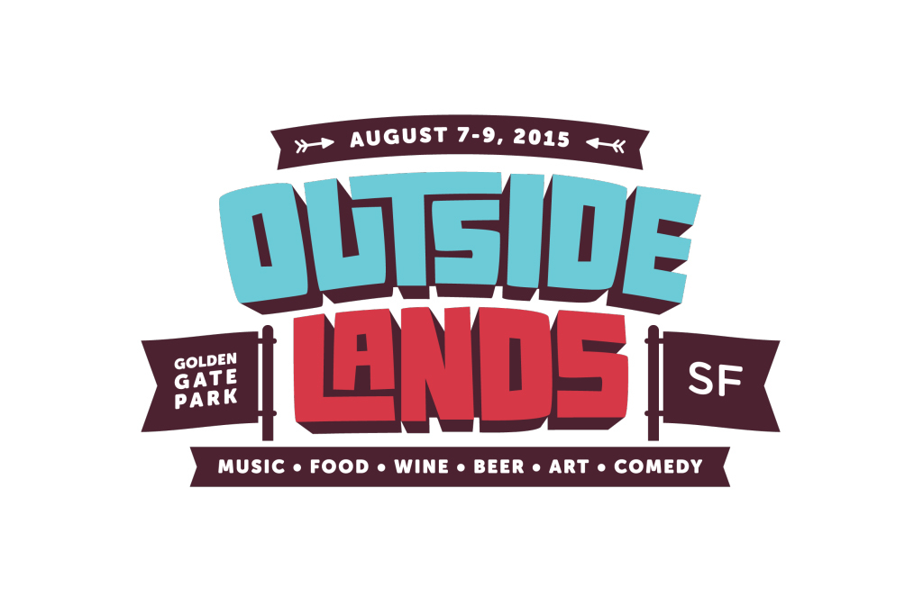 Outside Lands 2015 lineup announced