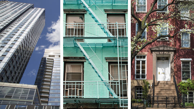 Affordable NYC apartments