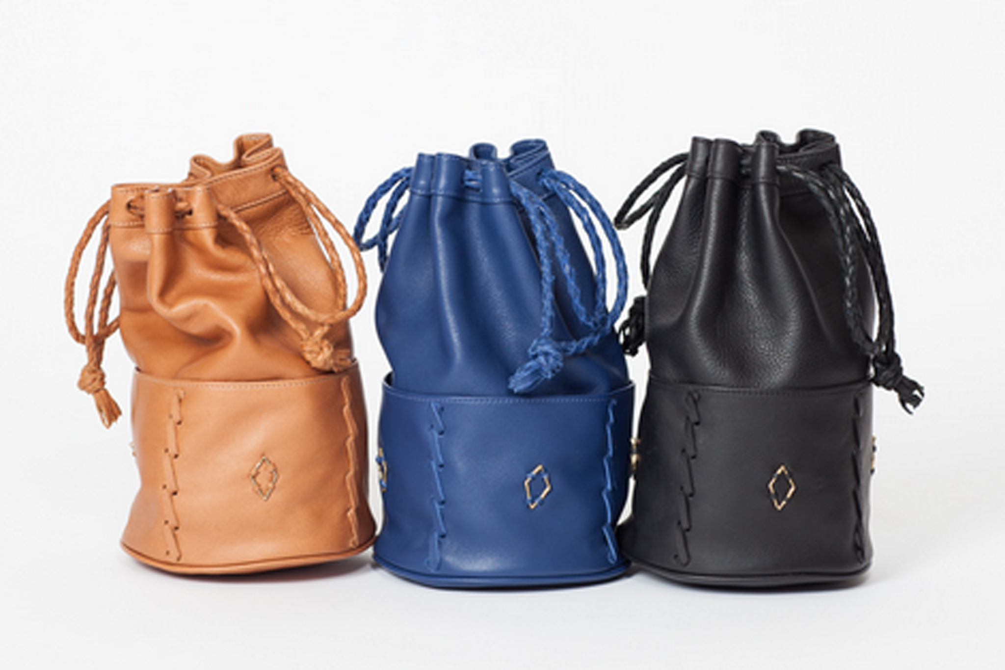 Beatrice Valenzuela bucket bag