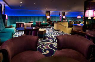 Mask Bar, Strand Palace Hotel, bar, London