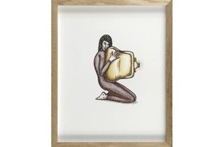 (Philippe Mayaux, 'La Chair de mon or, 2010 / © ADAGP / Courtesy Galerie Loevenbruck, Paris / Photo : ©Fabrice Gousset)