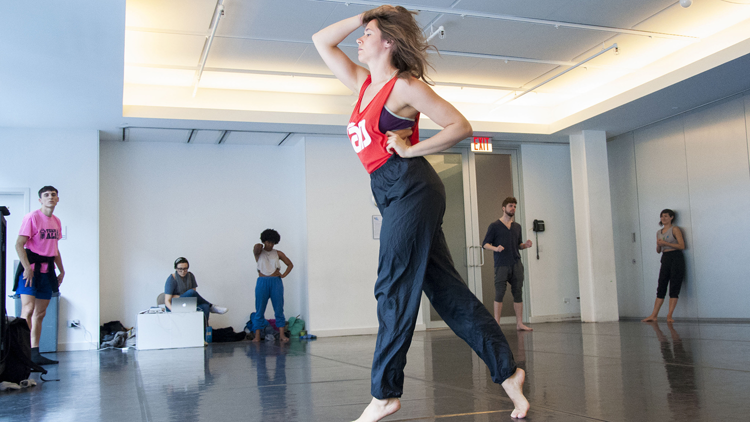 Check out shots of Dance Cartel at NYLA