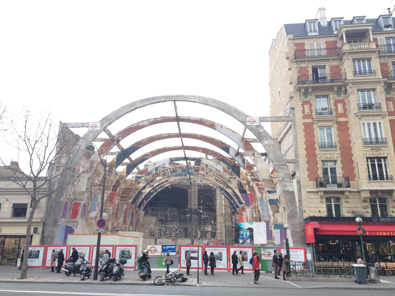 Gaumont Alésia Arches photo
