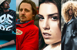 Raury, Sturgill Simpson, Ryn Weaver and Lion Babe are acts to watch at Lollapalooza 2015.