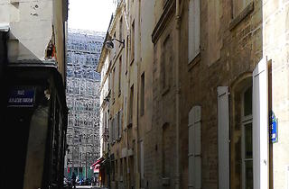 Rue du Pélican