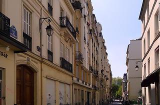 Rue du Petit-Musc