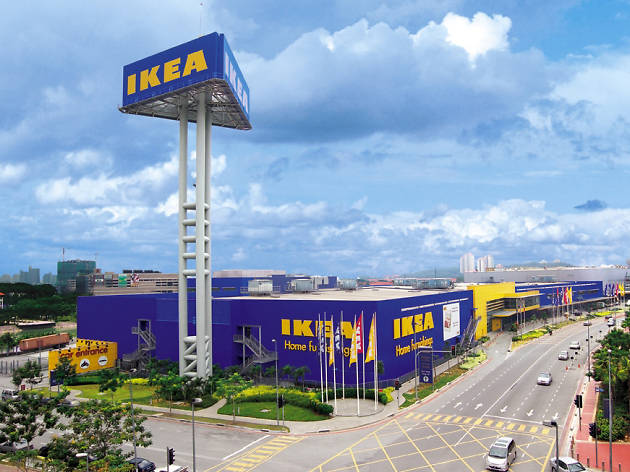 IKEA Swedest Sale