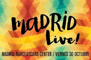 Madrid Live!