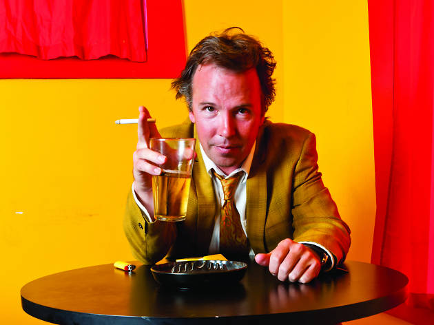 Doug Stanhope's top ten stand-ups