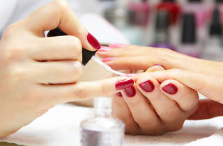 The best manicures in london time out get your talons up to scratch with our guide to the best manicures in london ranging from cheap and cheerful touch ups to indulgent treatments solutioingenieria Images