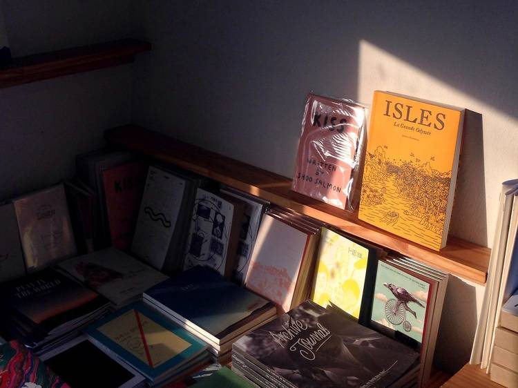 The best independent and specialty bookstores in Seoul