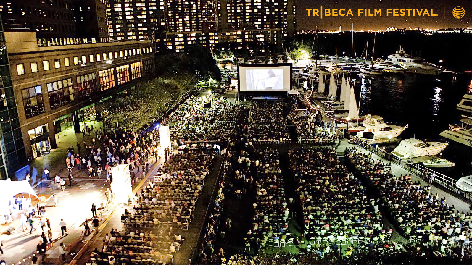 Win tickets to the Tribeca Film Festival (2015)