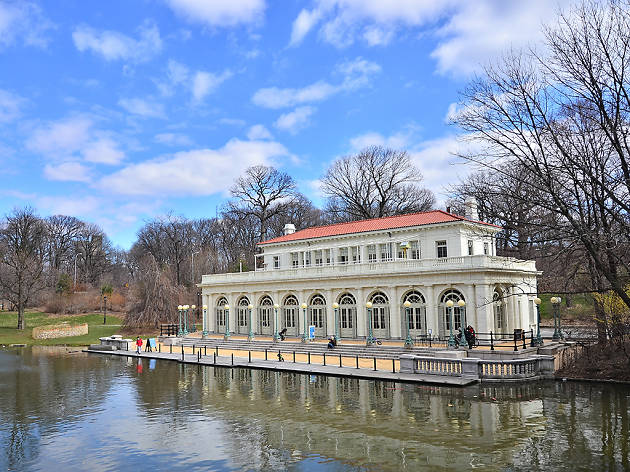 Eight surprising secrets you didn't know about Prospect Park