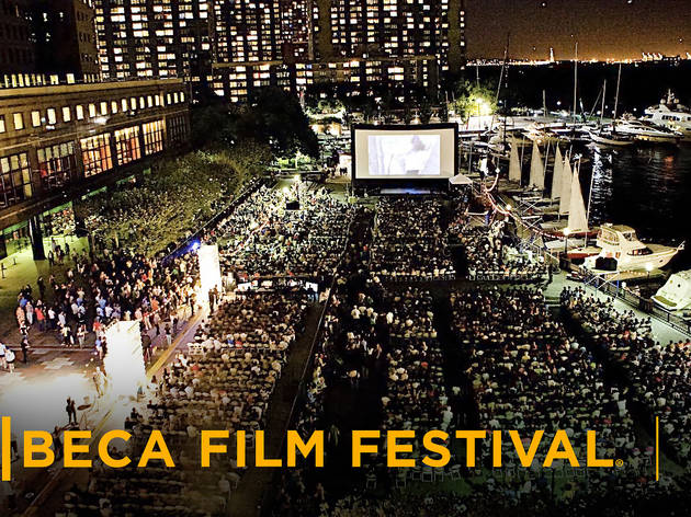 Ten events we're excited about at the Tribeca Film Festival (2015)