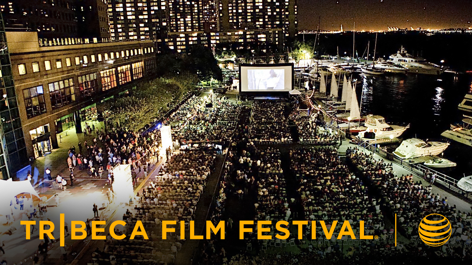 Ten events we're excited about at the Tribeca Film Festival