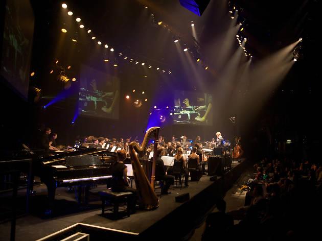 London Contemporary Orchestra: Shades Lengthen