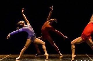 Jazz Dance Festival Barcelona 2015