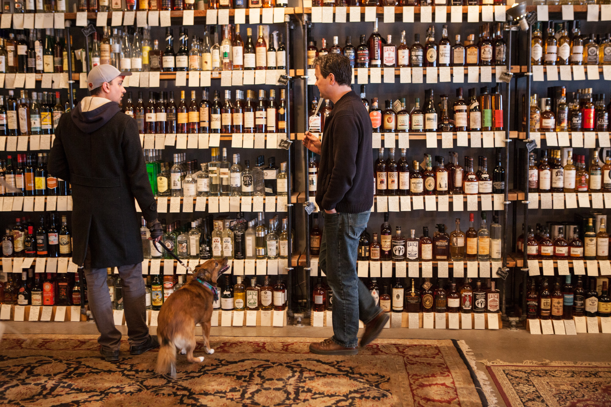 The best liquor stores in Chicago