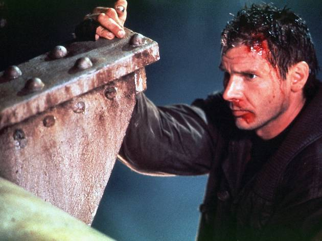 Literatura en 24 fotogrames: Blade Runner