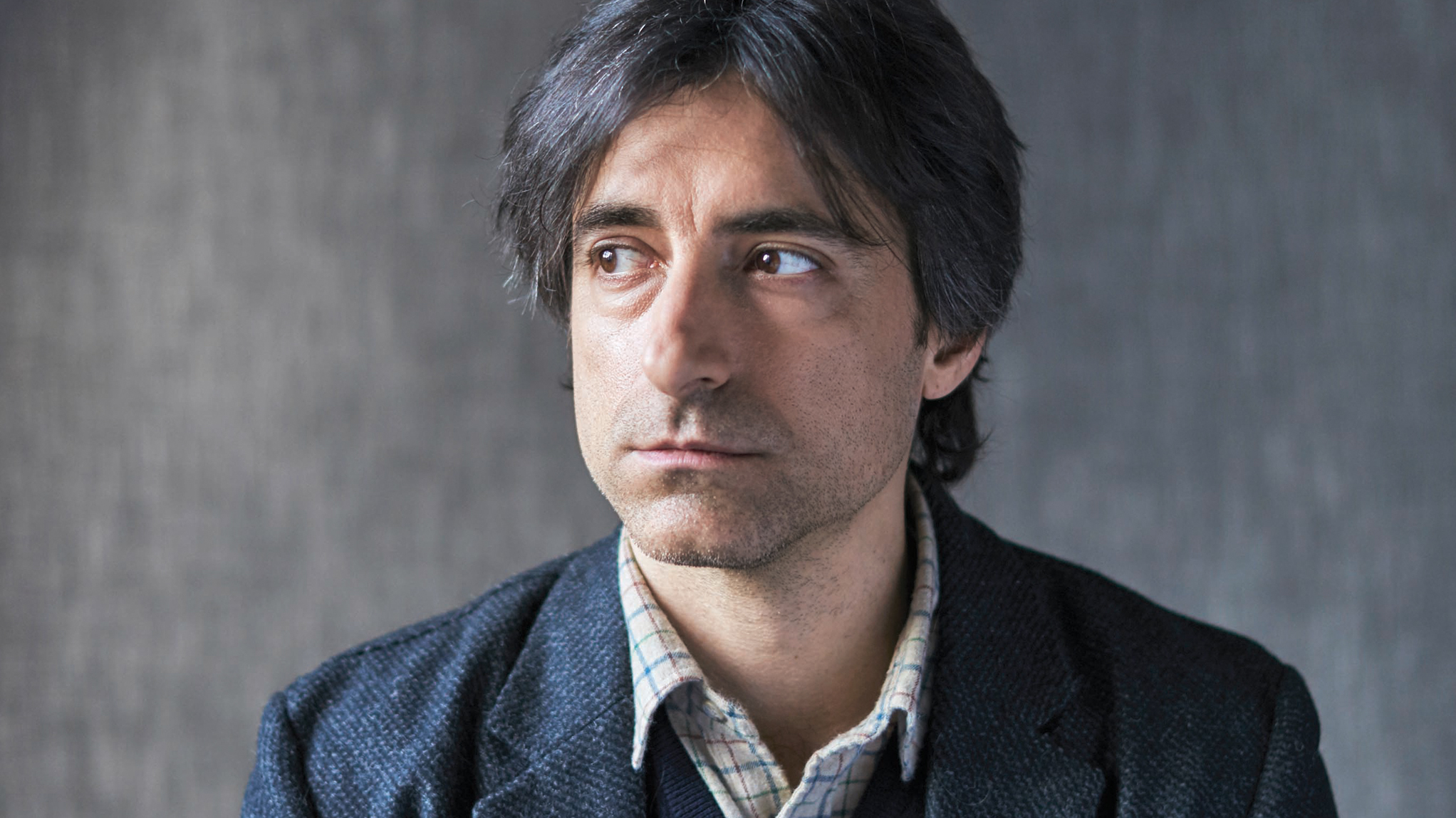 Noah Baumbach talks New York movies