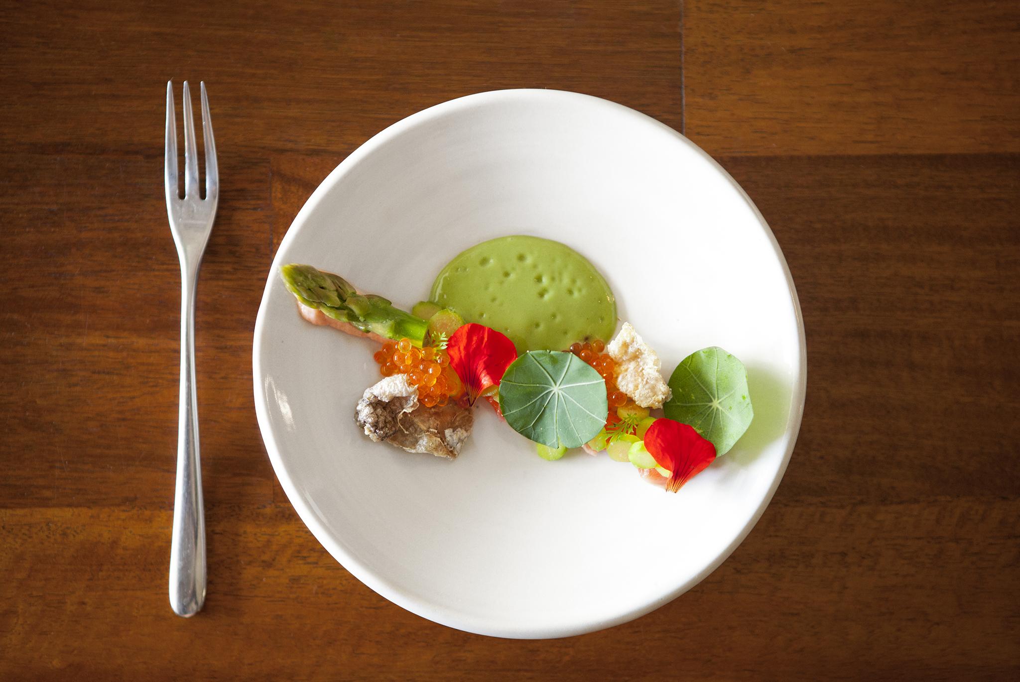 Restaurant review: Alma