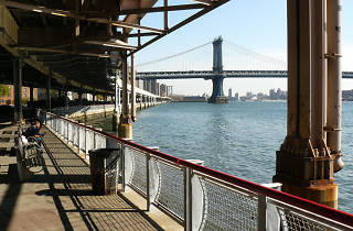 East River Waterfront Esplanade