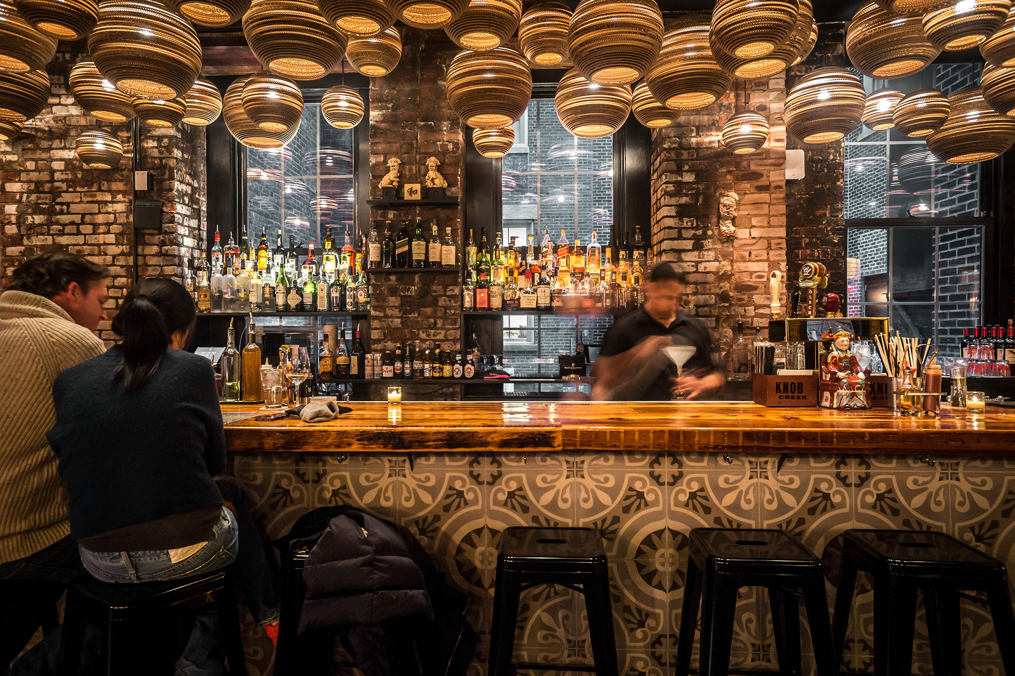 Check Out The Best Jersey City Restaurants And Bars