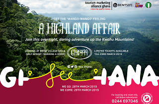 28-29 March - A Highland Affair