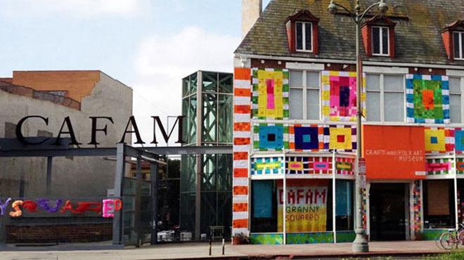 Craft & Folk Art Museum's 3rd Annual Vintage Marketplace