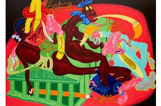 (Courtesy the artist and Venus Over Manhattan)