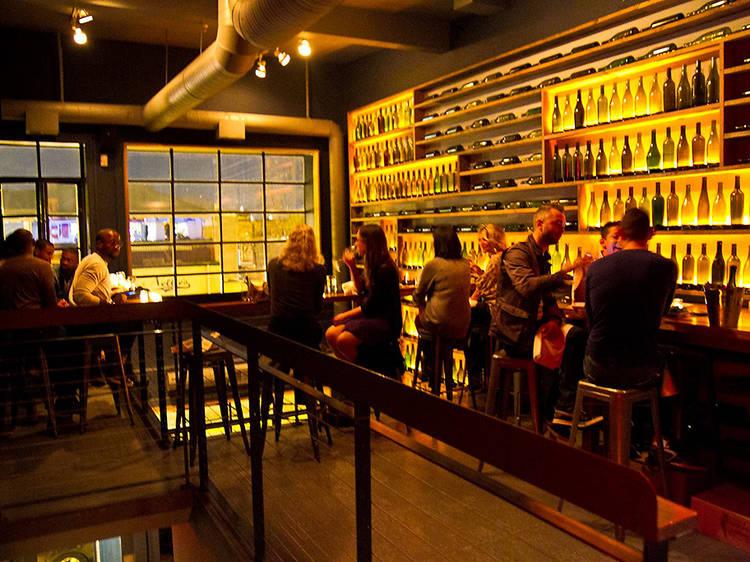 Top wine bars in Washington, DC