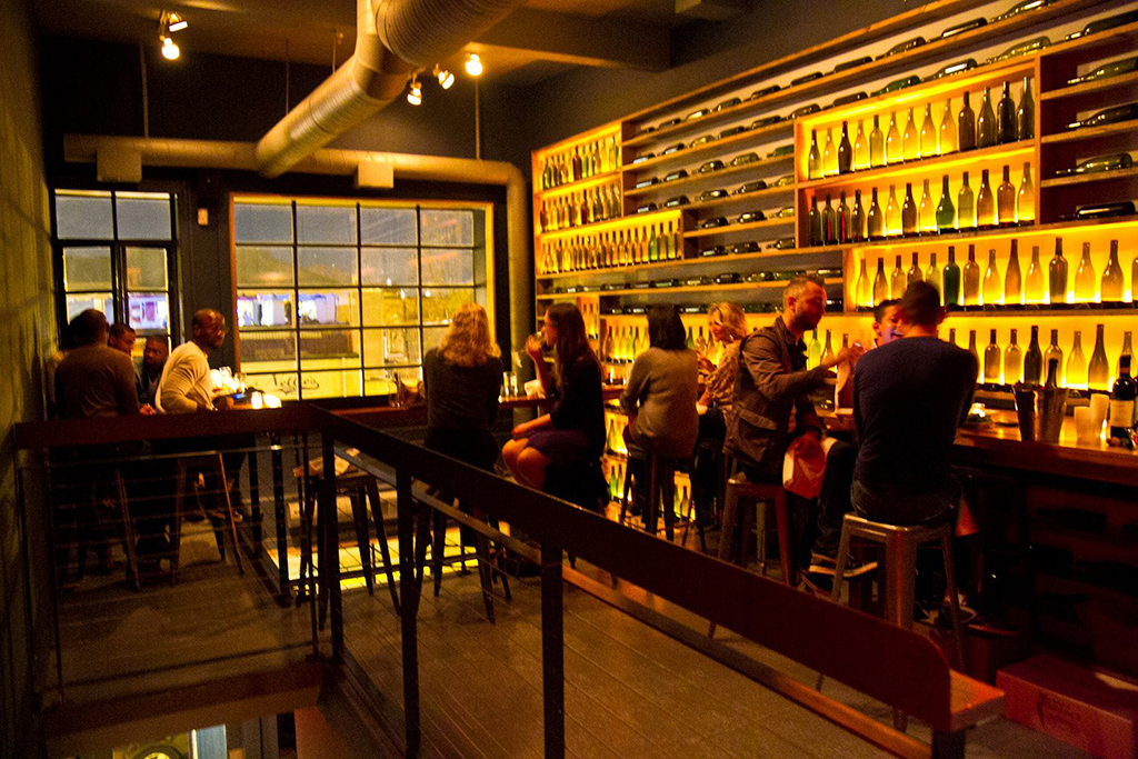 The best wine bars in Washington, DC