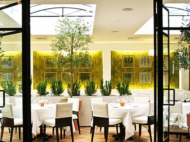 Mother's Day Brunch and Dinner at Fig & Olive