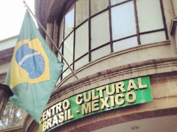 Centro Cultural Brasil México