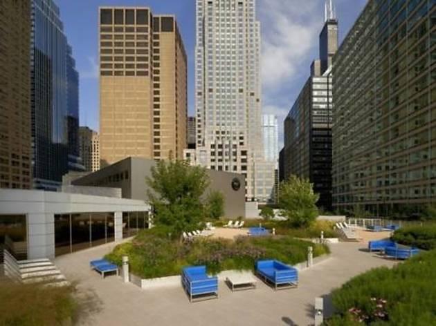 Suite Life Chicago (CLOSED)
