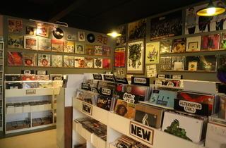 Teenage Head Records