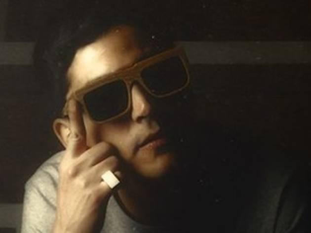 Miguel Puente + Dr Moods + Bjerk Peterson (live) + Jay Serano + Mr Bruno M