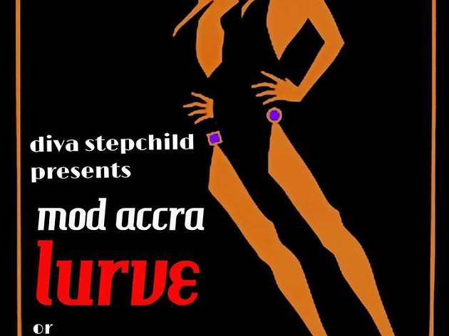 Mod Accra Lurve | 17 and 29 Apr