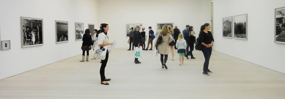 Art Gallery Tour
