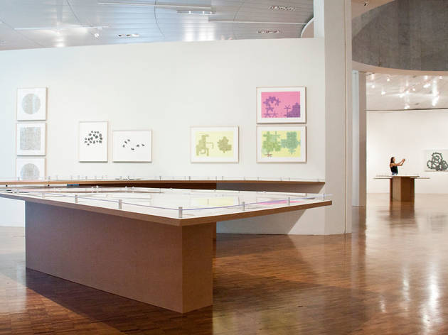 Jueves 24: Museo de Arte Moderno