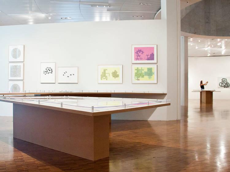 Tienda del Museo de Arte Moderno