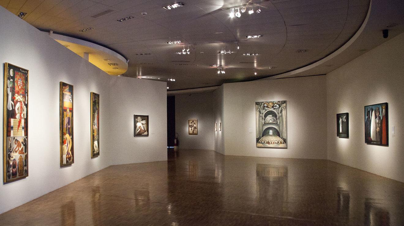 Resultado de imagen para Puedes dedicar parte del día a actividades culturales, como ir a una exposición, al teatro o visitar un museo.