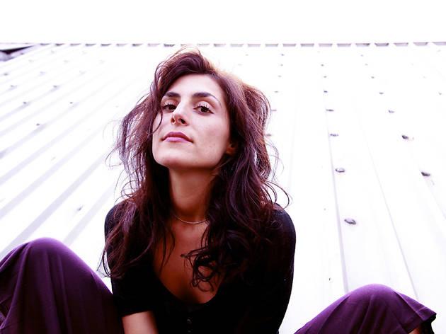 Irene Serra